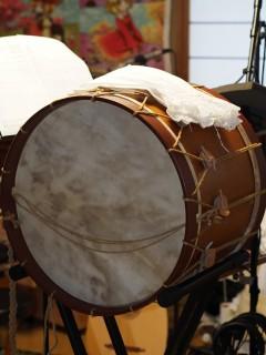 ルネサンスドラム